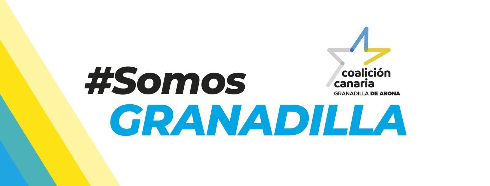 Coalición Canaria Granadilla de Abona